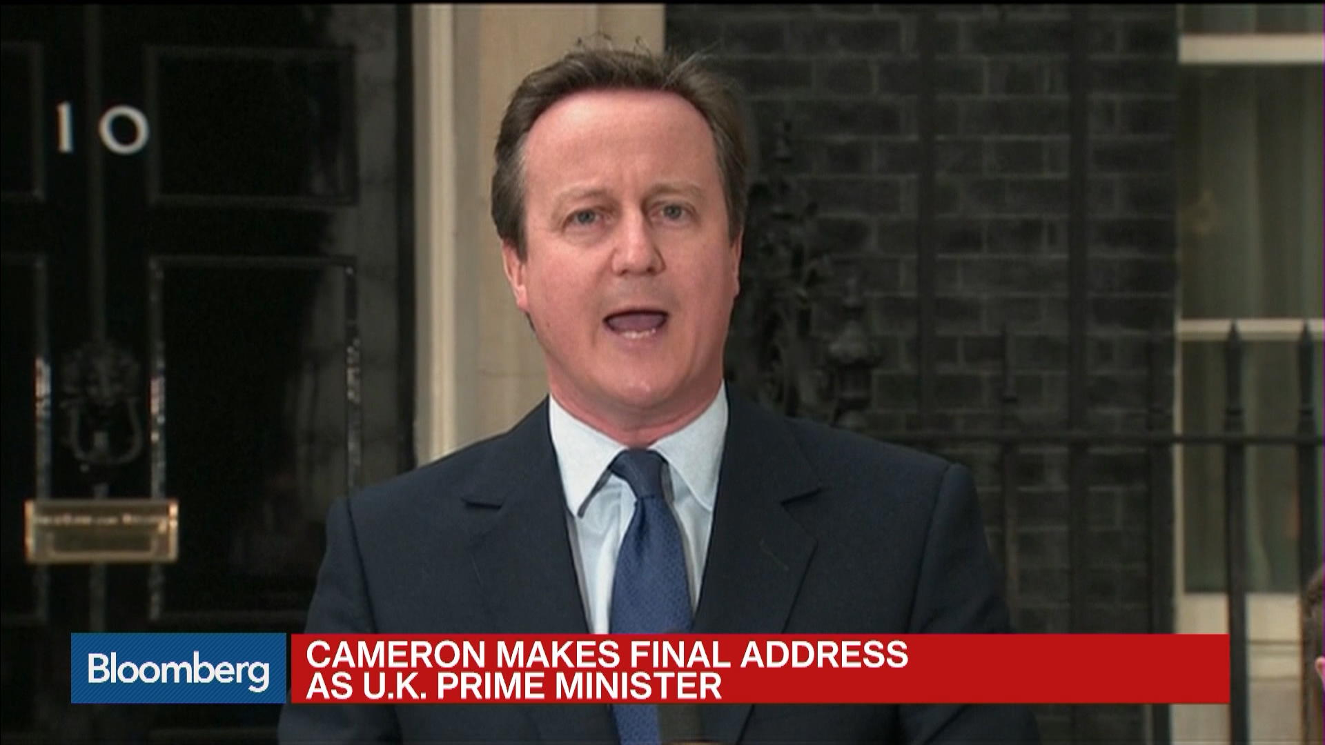 "david camerons first speech as prime Prime minister david cameron announces his resignation on johnson's closing speech in a bbc pocket sent me this article captioned ""how david cameron."