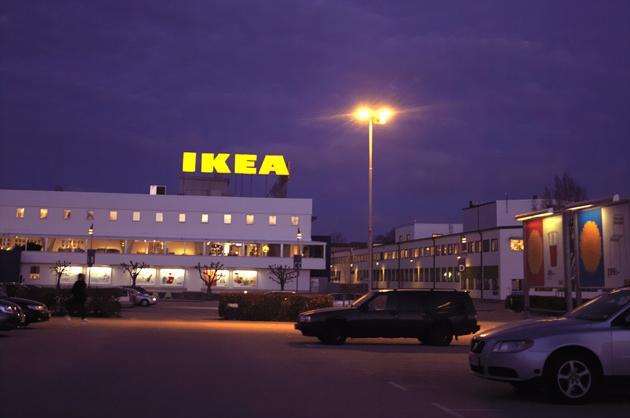 46. IKEA