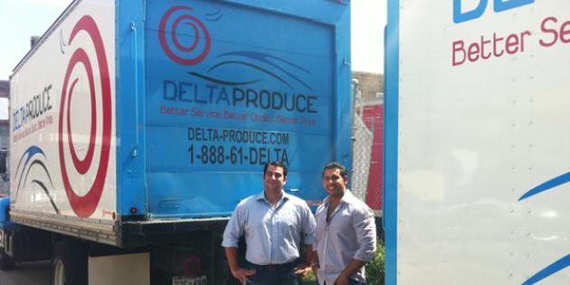 Delta Produce
