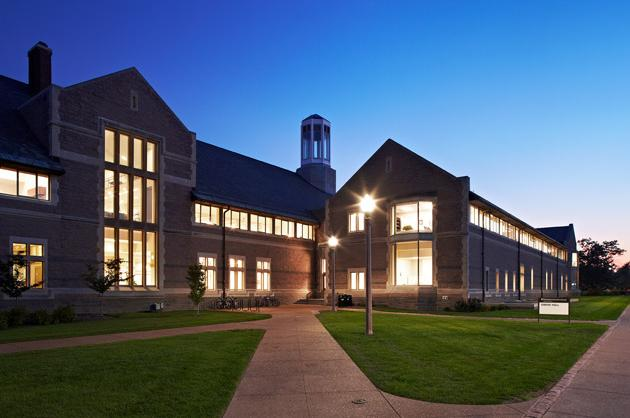 Washington University (Olin)