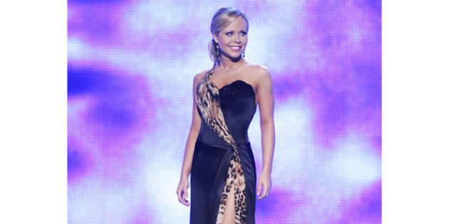 Miss West Virginia 2006