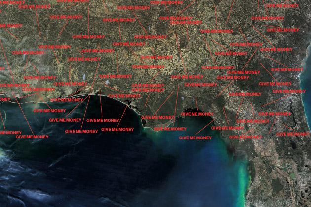 2010 British Petroleum Gulf Oil Spill statistics assignment help