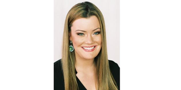 Miss Washington USA 2000