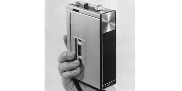 Tape Recorder (TC-50)