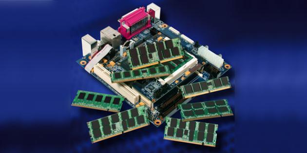 No. 16 SMART Modular Technologies