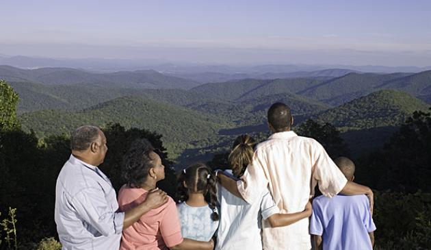 Best Affordable Place in North Carolina: Buncombe County