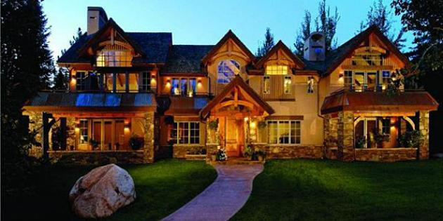No. 22 Zip Code with Biggest Homes for Sale: Aspen, Colo., 81611