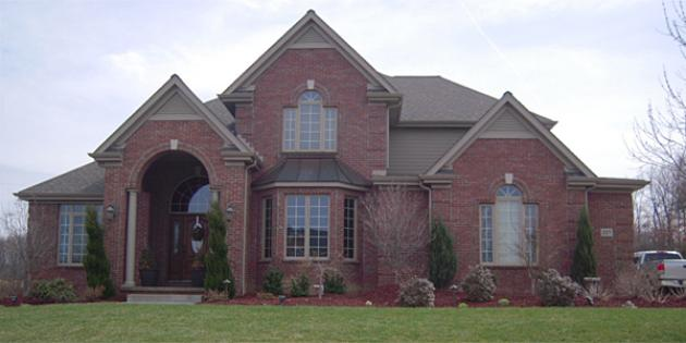 No. 21 Zip Code with Biggest Homes for Sale: Mars, Pa., 16046