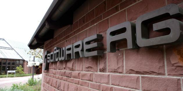 No. 7 Software AG