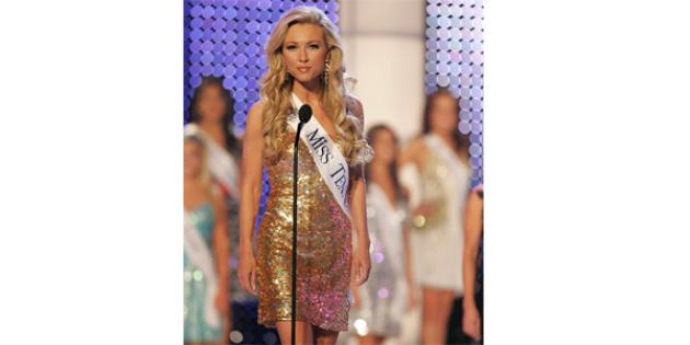 Miss Tennessee 2006