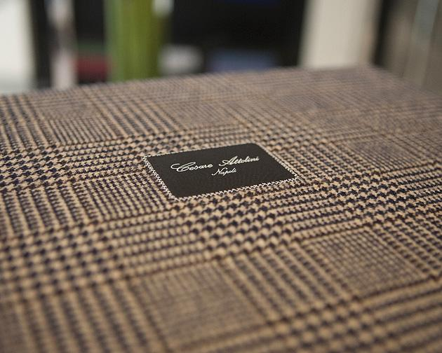 A Passion for Tailoring