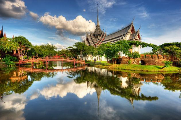 3. Thailand