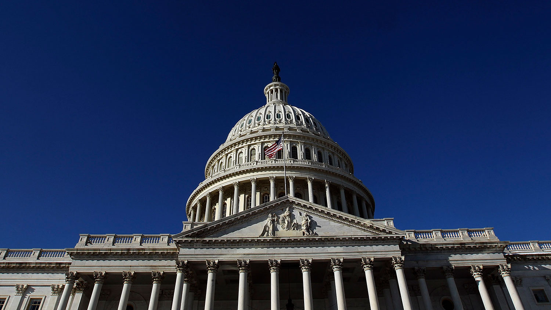 Senate Passes Veterans, Transportation, Zika Spending Plan - Bloomberg Politics