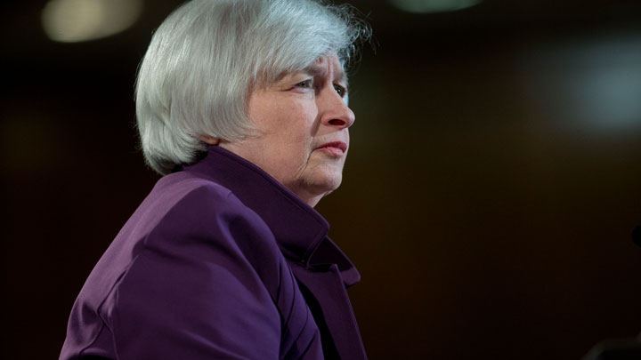 Gina Martin Adams: In Bubble of Central Bank Easing