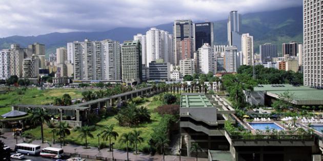 No. 15 Most Expensive City: Caracas