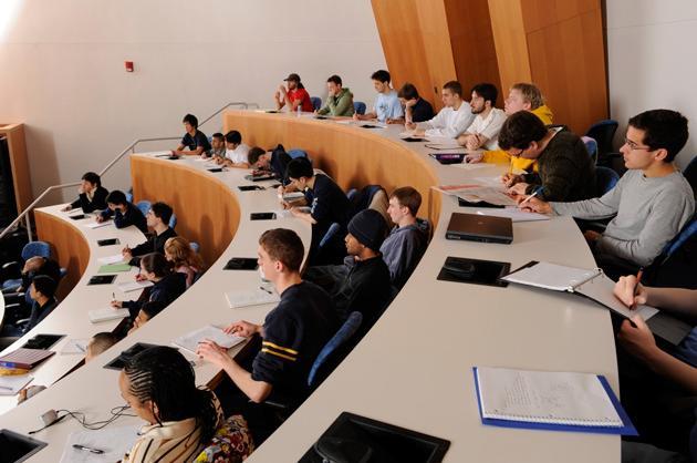 4. Case Western Reserve University