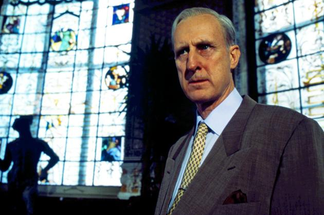 William Randolph Hearst-James Cromwell