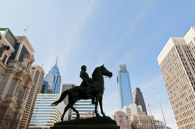 No. 9: Philadelphia