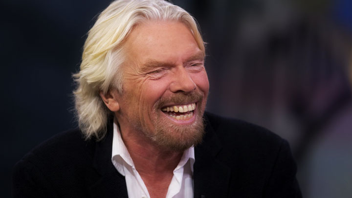 Branson Offers Employees One-Year Paid Parental Leave