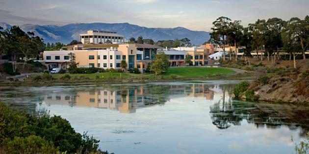 No. 41: University of California, Santa Barbara