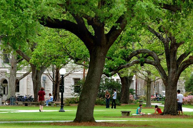 51. Tulane University