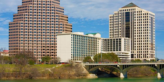 No. 17 Biggest Rent Hike: Austin-Round Rock, Tex.