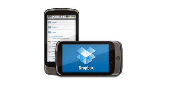 Dropbox (Dropbox)