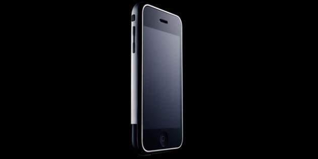 IPhone (2007)
