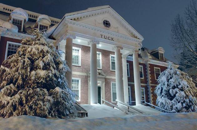 9. Dartmouth College