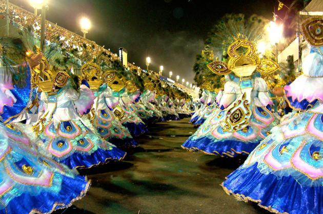 17. Brazil