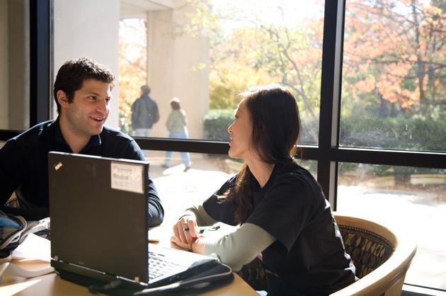 6. Northwestern University