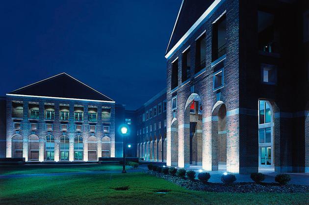 17. University of North Carolina, Chapel Hill