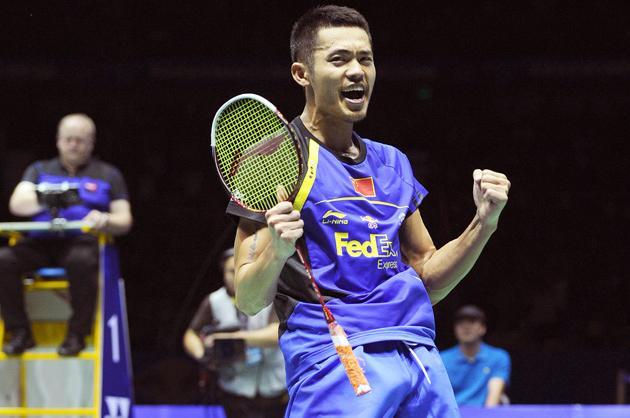 Badminton Badasses