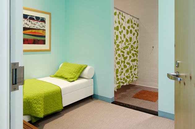 Wellness Rooms