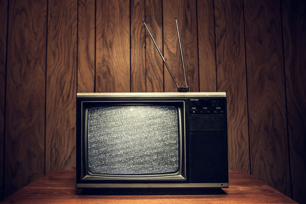 Image result for the end of tv