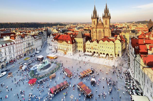 5. Czech Republic