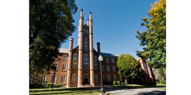 No. 36 (tie) Franklin & Marshall College