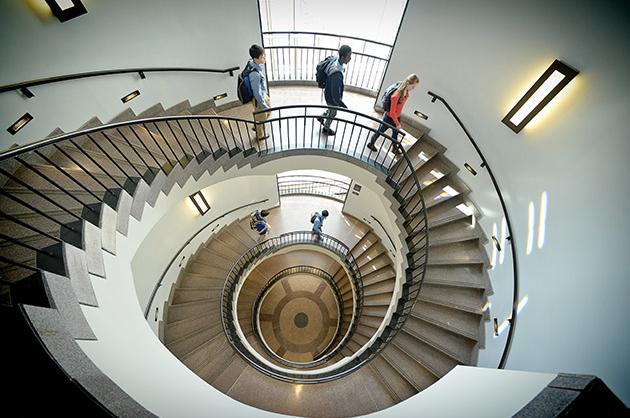 What is the best undergrad school?