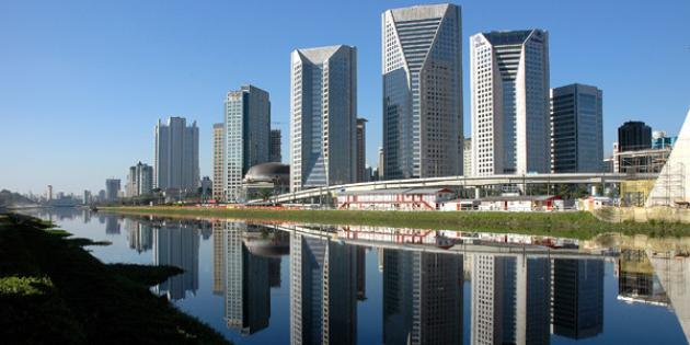 No. 27 Most Expensive City: Sao Paulo