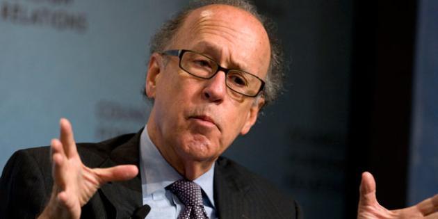 Stephen Roach: Morgan Stanley