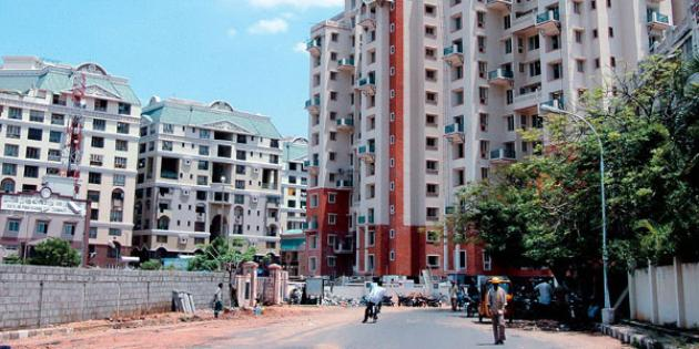 No. 21 Cheapest City for Expensive Living: Chennai, India