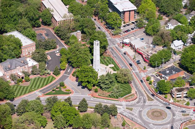 North Carolina State University (Jenkins)