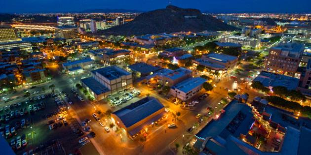 No. 3 Most Fun, Affordable City: Tempe, Ariz. 85281