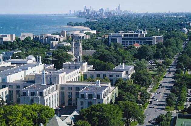 10. Northwestern (Kellogg)