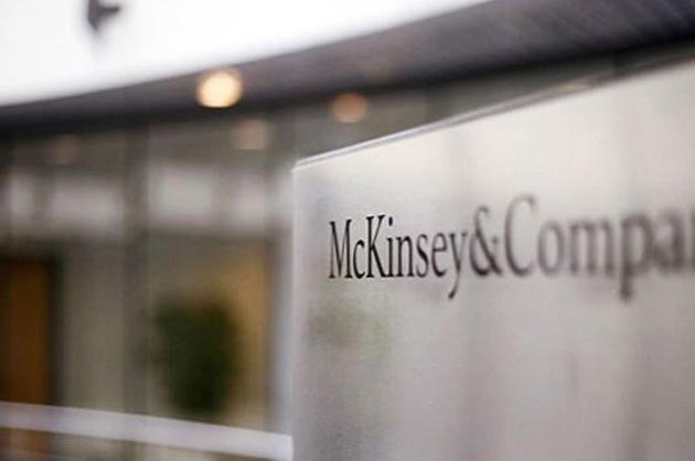 42. McKinsey & Co.