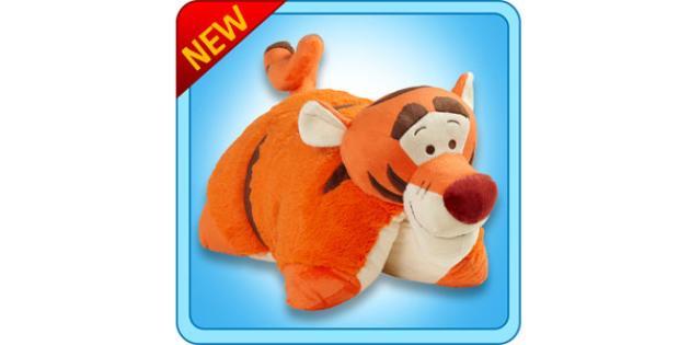 No. 17 Hot Holiday Import:  Pillow Pets