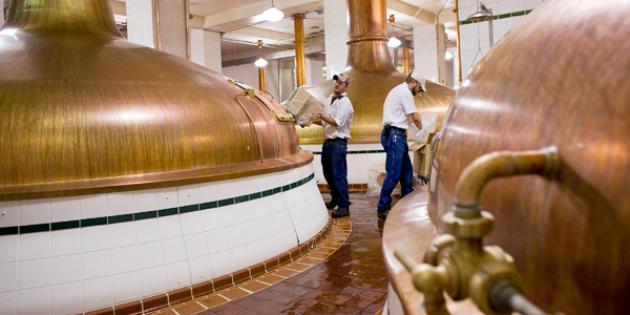 No. 24 Biggest Beer Drinker: Colorado