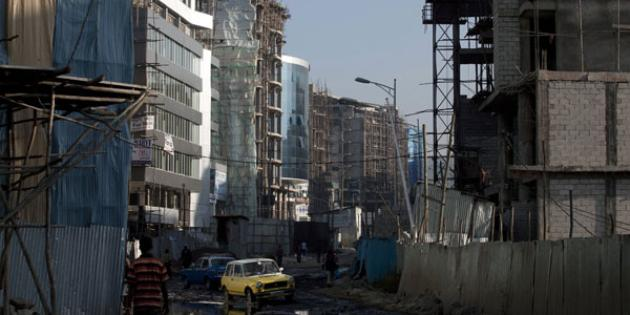 No. 4 Cheapest City for Expensive Living: Addis Ababa, Ethiopia