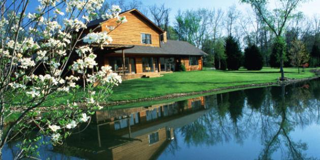 Best Place to Raise Kids in Missouri:  Crestwood