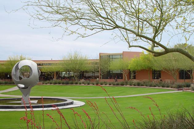 30. Thunderbird School of Global Management